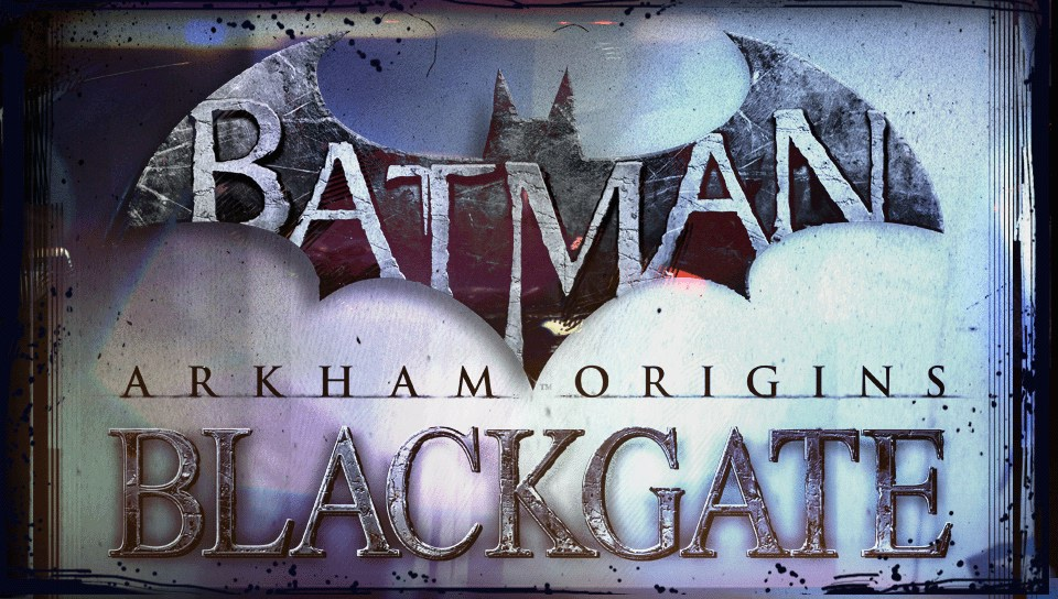 PS Vita Reviews: Batman Arkham Origins: Blackgate