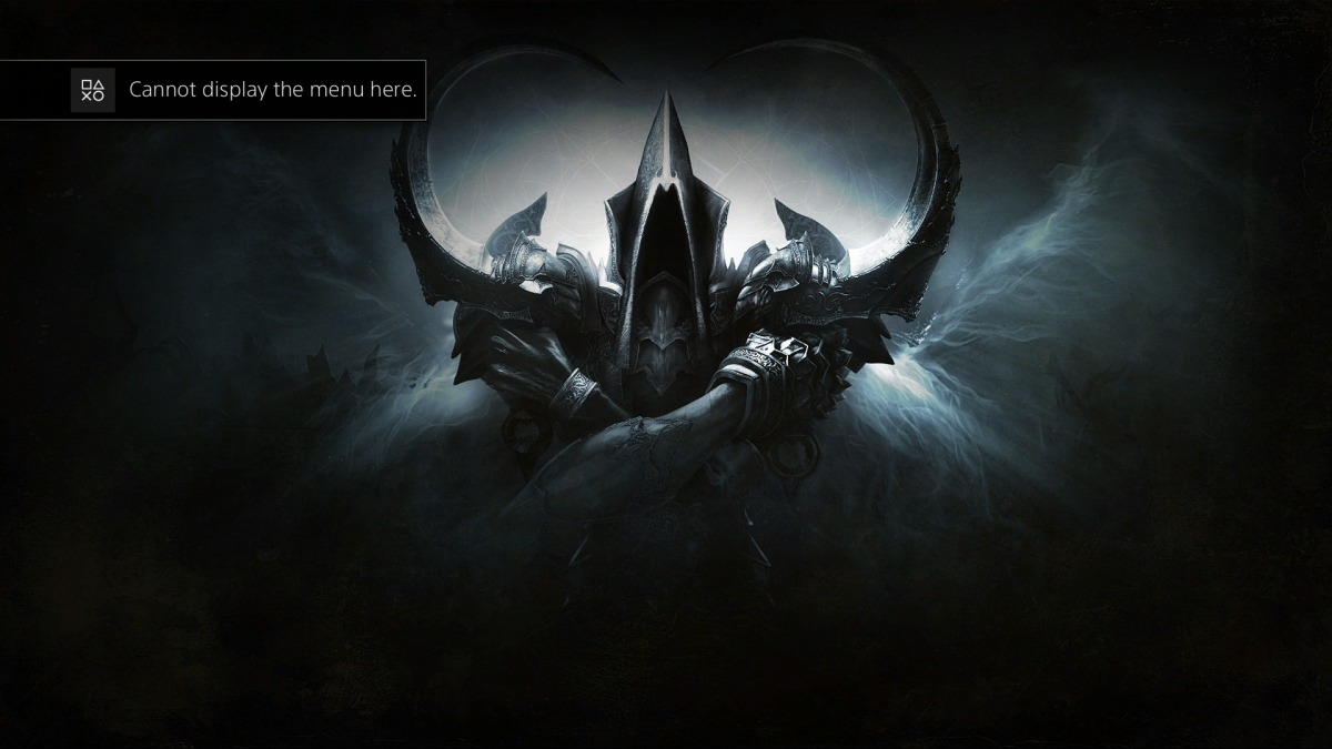 PS4 Review- Diablo 3- Reaper of Souls Ulitimate Edition