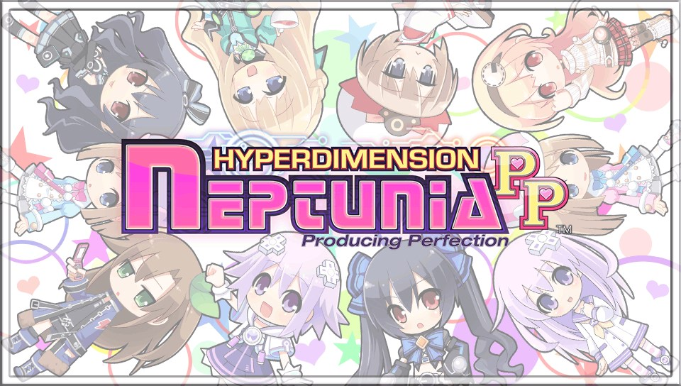 PS Vita Review:  Hyperdimension Neptunia: Producing Perfection