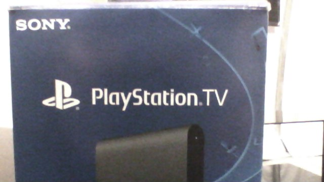 Review: PlayStation TV