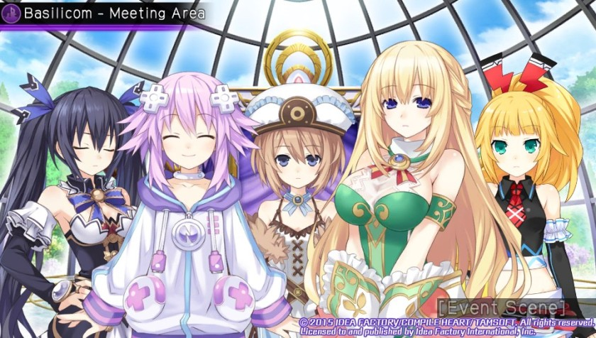 Neptune and friends are back!