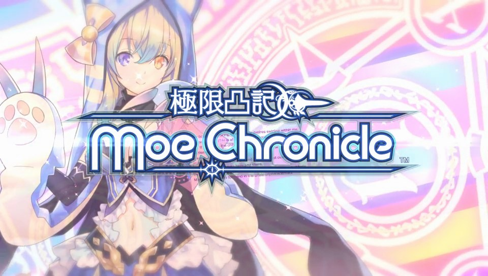 PS Vita Review: Moe Chronicles