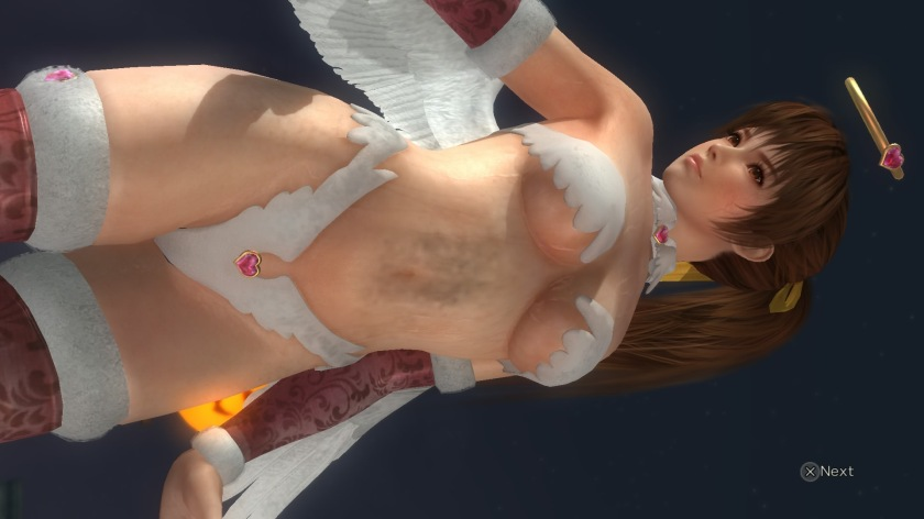 DEAD OR ALIVE 5 Last Round_20150808180736