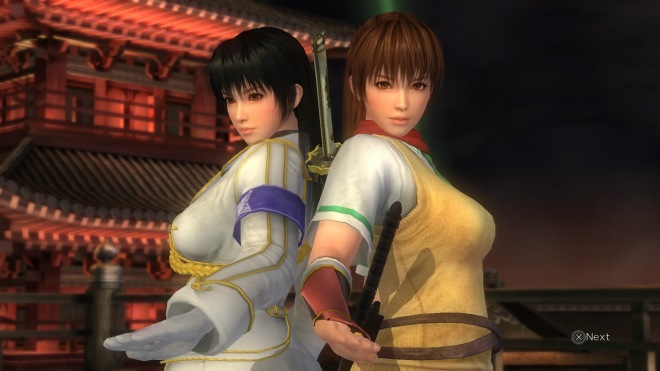 DEAD OR ALIVE 5 Last Round_20150808183502