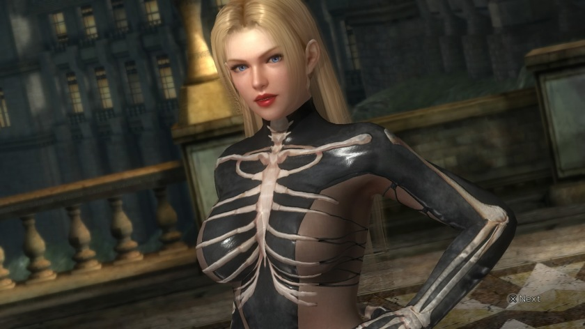 DEAD OR ALIVE 5 Last Round_20150907161057