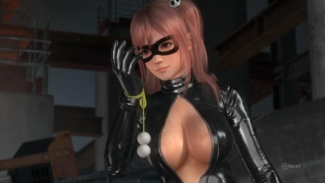 Agent Honoka costume is a bonus for Season Pass 2