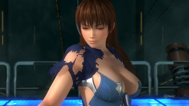 DEAD OR ALIVE 5 Last Round_20150907212154