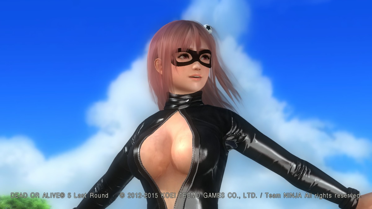 PS4 Review: Dead Or Alive 5: Last Round