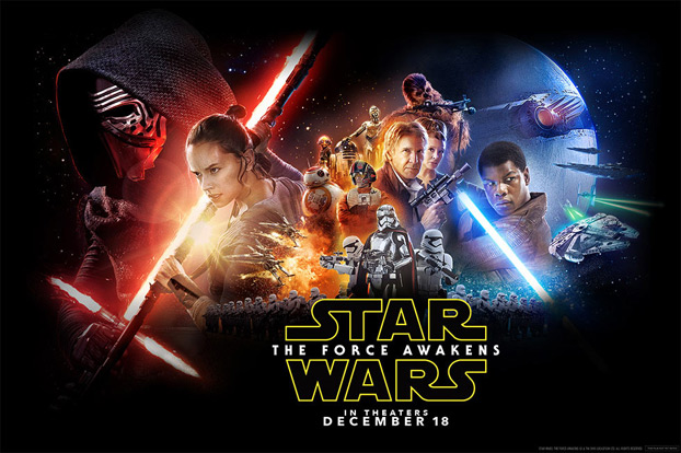 Review: Star Wars: The ForceAwakens
