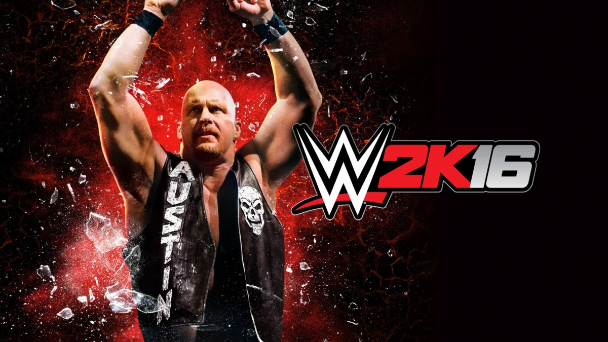 PS4 Review: WWE2K16