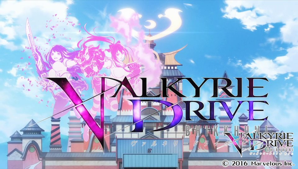 PS Vita Review: Valkyrie Drive: Bhikkhuni