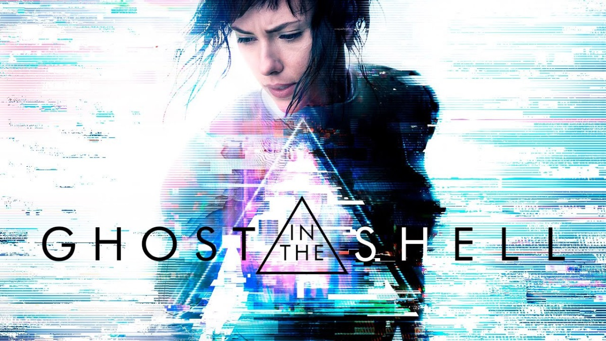 Movie Review: Ghost in the Shell(2017)