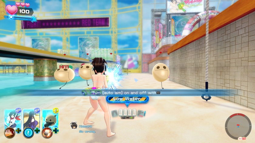 Senran Kagura PEACH BEACH SPLASH_20170927194547