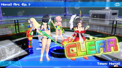 Senran Kagura PEACH BEACH SPLASH_20170928182504