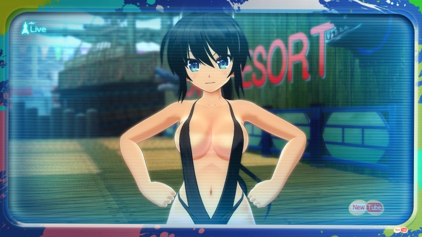 Senran Kagura PEACH BEACH SPLASH_20170930151837