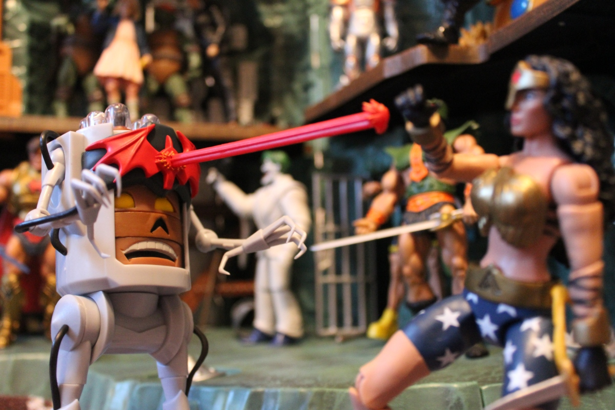 Toy Review- Super7 Masters of the Universe Classics Collector's Choice Wave2